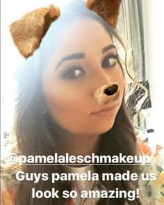 When a bridesmaid loves her makeup and takes to the inter webs... @mrs.medaric You couldnt have been any kinder. I could talk Makeup with you for hours! Thank you for the sweet shoutout! xo P