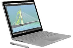 microsoft Portable Workstation, Microsoft Surface Book, How To Make Drawing, Laptop Computers, Cool Things To Buy, Africa, Base, Silver, Tech Gadgets