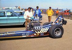 Drag Racing Roots