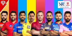 Check IPL schedule, live score, points table & IPL teams details on Play IPL fantasy cricket & Create your team to win prizes on Watch Live Match, Batting Order, Ricky Ponting, Watch Live Cricket, Ipl Live, Match Score, Ab De Villiers, Match Schedule