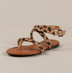Kelve Shoe