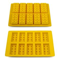Silicone Baking Moulds | Pack of 3 by Silicone Baking Moulds on Brands Exclusive