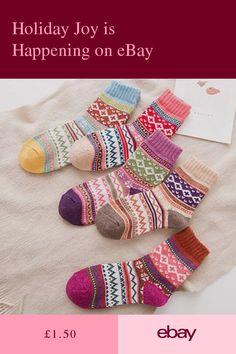 Socks Clothes Shoes & Accessories #ebay Cashmere Socks, Wool Socks, Hosiery, Your Style, Rabbit, Warm, Winter, Accessories, Ebay
