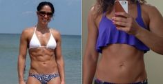 This Fitness Pro Gained 14 Pounds and She's Never Felt Better