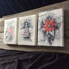 Create Your Own Stunning Website for Free with Wix Wall Decor, Wall Art, Beautiful Space, Wall Plaques, Poinsettia, Watercolour, Create Your Own, Gift Wrapping, Christmas