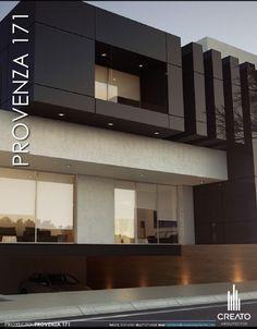 Casa Provenza M-9 de Creato Arquitectos