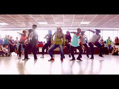Laure Courtellemont - Ragga Jam Dancehall Class (MRG Studio Paris)
