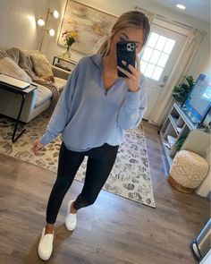 Comfy School Outfits, Cute Lazy Outfits, Trendy Outfits, Simple College Outfits, Lazy College Outfit, Simple Outfits For Teens, Casual Comfy Outfits, Cute Highschool Outfits, Everyday Casual Outfits