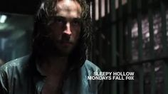 Sleepy Hollow - 2 New Promos - Unsolved