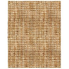 Jute Andes Area Rug