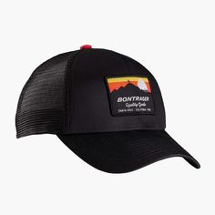 Bontrager Loma Cap