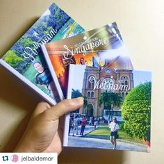 Handy Travel Photobook. Print your photos online, free shipping in Manila.