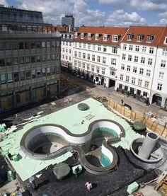 KBP.EU: cleaning facilities centre