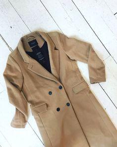 Maison Scotch coat [size 36] #kolifleur #autumn #coat #sustainablefashion  by @ninabrigitte