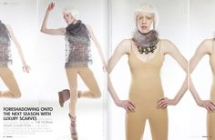 Norma Ishak, as viewed on Shaun Ross and Diandra Forrest.