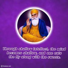 Guru Nanak Ji, Nanak Dev Ji, Guru Nanak Teachings, Guru Nanak Jayanti, Golden Temple Amritsar, Wallpaper Pictures, Shallow, Mindfulness, Sweets