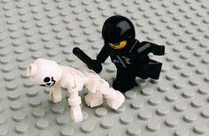 Lego holocaust.