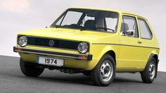 Back in 1974, the Volkswagen Golf changed the face - and shape - of the family hatchback sector. Acr... - Volkswagen