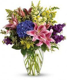 Love Everlasting Bouquet #kittelbergerflorist