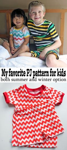 {this post contains affiliate links for patterns mentioned} I've made a ton of Pjs over the years. I've even developed my own sewing patterns for pjs… BUT, if I want to make a bunch of Pjs fast I always go to the Alex and Anna Pj Pattern by Peek a Boo patterns. I recently made …
