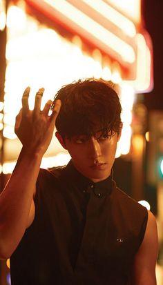 Asian Actors, Korean Actors, Nam Joo Hyuk Cute, Nam Joo Hyuk Wallpaper, Jong Hyuk, Joon Hyung, Bride Of The Water God, Ahn Hyo Seop, Nam Joohyuk