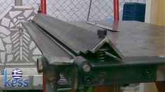 Resultado de imagen para homemade metal bending machine