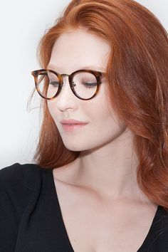 Nostalgia Caramel Acetate Eyeglasses from EyeBuyDirect. Exceptional style,  quality, and price with these glasses. ed6113b87219