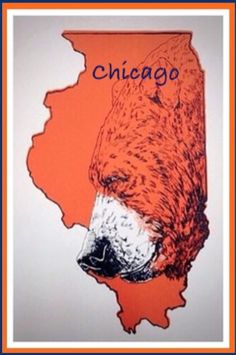 "Chicago is ""DA BEARS"""