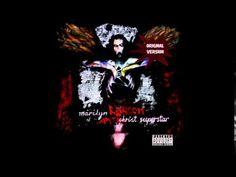 "Marilyn Manson ""Antichrist Superstar"" Original Version"