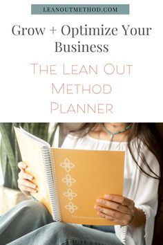 The only planner designed exclusively for small business owners and entrepreneurs, with a proven method to help you achieve your biggest goals, scale to the next level, and increase profitability!   #businessplanner #smallbusinessplanner #businessplanning #planneraddict #entrepreneurplanner #achieveyourgoalsplanner Business Planner, Business Advice, Boss Babe Entrepreneur, How To Lean Out, Business Inspiration, Bossbabe, Starting A Business, Time Management, Planners