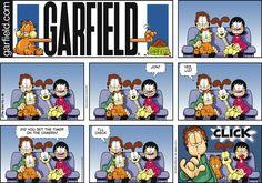 Garfield  (Jan/08/2017)