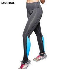 Women Workout Leggings Stitching High Elasticity Slimming Pant Fitness Women Breathable Women Pencil Pant M-XXL