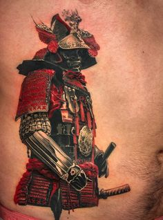 armadura de un samurai tattoo Llegaron Buscando:tatuajes anubistatuajes samuraiarmadura samurai tattoosamurai tattootattoo samuraitatuajes guerreros en 3 d