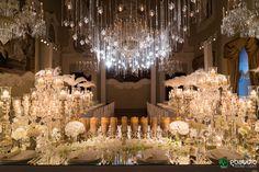 Gatsby Style Wedding at Four Seasons Hotel, Florence