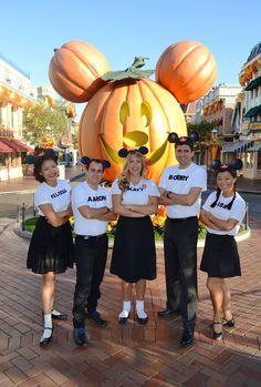 mouseketeers halloween disneyland halloween costumesmickey