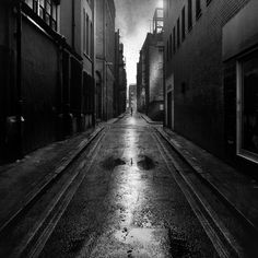 © Lee Jeffries Untitled