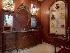 Victorian Bathrooms | Victorian Era Bathroom – Ideas to Create A Victorian Bathroom Style ...