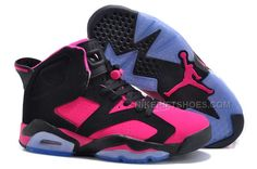 new arrival b119a 257df Women Air Jordan 6 Retro Sneakers 233