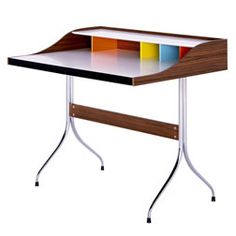 George Nelson Desk by Vitra