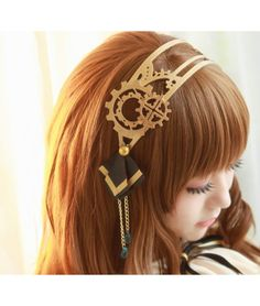 Code Realize Guardian of Rebirth Cardia Cosplay Hat Steampunk Headdress Accessories <3  http://www.trustedeal.com/Code-Realize-Guardian-of-Rebirth-Cardia-Hat-Headdress-Cosplay-Accessories.html