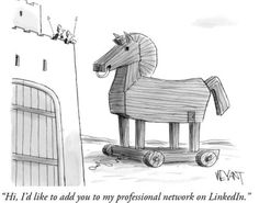 How to Write the Perfect LinkedIn Connection Request – Marketing and Entrepreneurship – Medium