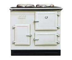 The Esse Range Cooker comes in gas, electric, oil, and even wood-burning models. Go to Esse for more information.