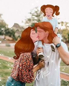 All Disney Princesses, Disney Princess Drawings, Disney Princess Art, Disney Drawings, Drawing Disney, Disney Kiss, Arte Disney, Disney Couples, Disney Art