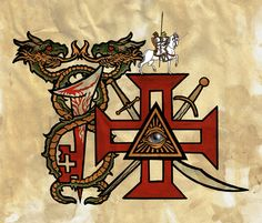 The Ninth Templar Symbol