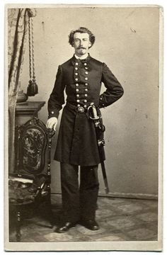 Carte de visite of William Wingood Jr. by B.P. Paige of Washington, D.C. Wingood (1838-1912) left his home in Rockport, Mass., in the summer of 1862 and joined the Union navy as an acting master's mate. After officer training on the Macedonia, authorities assigned him to the wooden screw sloop Ossipee. The warship and its crew steamed to the Gulf of Mexico, where it captured a number of vessels attempting to run the blockade. In March 1864, the Ossipee joined the fleet of Adm. David…