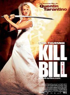 Kill Bill, volume 2 - Tarantino 26.10.13 ☆☆☆☆