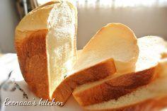☆HBで絶品しっとりふわふわ食パン☆ by pdr [クックパッド] 簡単おいしいみんなのレシピが230万品