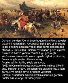 Osmanlı Temizliği..