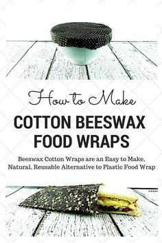 épinglé par ❃❀CM❁✿DIY Cotton Beeswax Food Wraps - this is the best how to as it is in Celsius for temp and reminds to use food grade beeswax only and lifespan tips. Bees Wax Wraps, Bees Wrap, Beeswax Food Wrap, Green Life, Homemade Gifts, Diy Gifts, Homemade Beauty, Sustainable Living, Food Grade