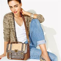mark. About Town Satchel Order with me at www.youravon.com/bkeller Register with me for free gifts, samples, and shipping on all orders over $35~ Ben Keller Avon Independent Representative